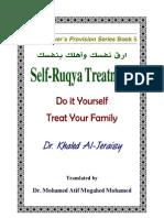 Self Ruqya Treatment