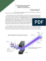 2-Espectrometria de masas