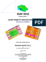manuale ssap2010