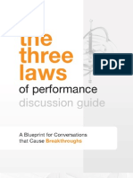 Three Laws Discussions