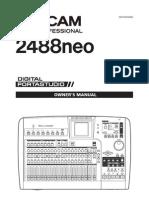 E 2488neo Web