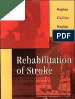 Stroke Rehab Canada