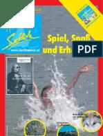 Seeblick Ausgabe 3/2011 - Nr.090, Jg. 19 | sb2011-03_a090_0120