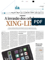 A Invasao Xing LIng