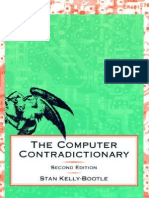 The Computer Contradictionary - Stan Kelly-Bootie
