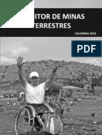 Monitor de Minas Terrestres Colombia 2010