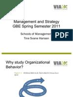 Lecture 5-6 Schools of Management