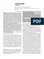 PZA Hepatotoxicity