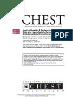 HBS AG & hepatotoxicity