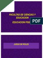 Teorias Cognitivas Del Aprendizaje,Juego de Roles , Piaget- Vigotsky- Feurestein Maturana. 2011ppt