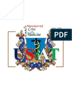Usat Montserrat College of Medicine 2011-2015
