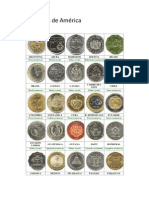 Monedas de América