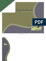 Thousand Oaks Blvd. Specific Plan