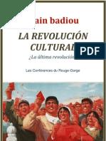 China La Revolucion Cultural