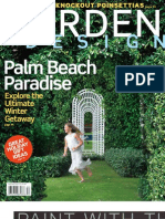 Garden Design - November December 2010