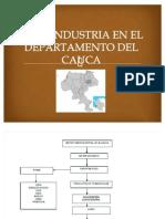 Agroindustria en El Depart Amen To Del Cauca