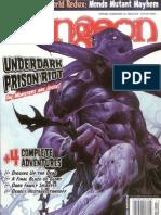 Dungeon Magazine 094