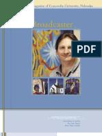 Broadcaster Spring 2006 82-3