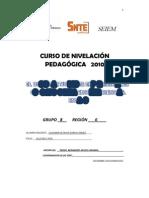EL USO DE ACTIVIDADES EXPERIMENTALES COMO APOYO PARA ENSEÑAR CIENCIAS (Autoguardado)