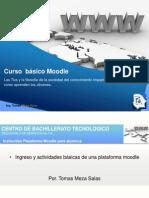 Ingreso y perfil Modle presentacion para alumnos Recupera cotraseña y modifica tu perfil-PDF