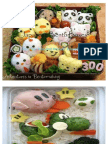 Japanese Bento Boxes (WHS-MEDIA26X's Conflicted Copy 2011-06-14)