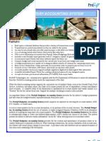 ProSoft Budgetary Accounting
