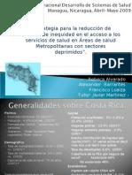Presenta Final Nic09-CostaRica