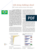 Brazil and Its Impact in Other Countries Media