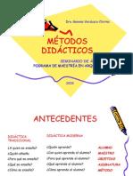 metodosdidacticos