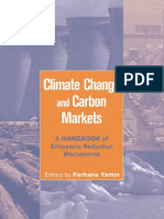 Climate.change.and.Carbon.markets