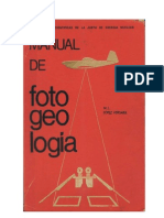Manual de Fotogeología (parte 1)