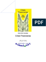 Crisis Financier As
