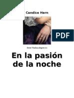 Hern, Candice - Viudas Alegres 01 - En La Pasión De La Noche