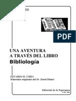 1-Bibliología - Maestro y manual del alumno