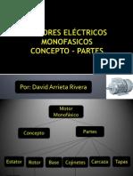 MOTORES ELÉCTRICOS MONOFASICOS trabajo para enviar4