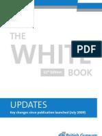 Wb09 White Book Updates 08