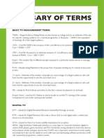 Glossary of Terms[1]