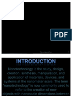 Nano Technology of Novel Drug Delivery System