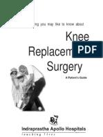 Knee Guide