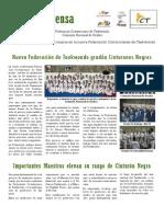 Cngfct-11 Reg #I-05 - Nota de Prensa