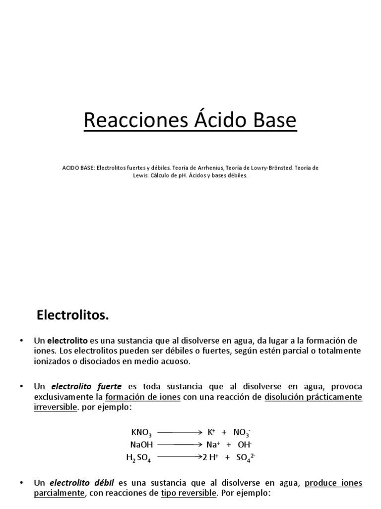 Lujoso Reacciones ácido Hoja De Cálculo Friso - hojas de trabajo ...