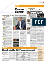 La Gazzetta Dello Sport 23-06-2011