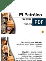 Ppt El Petroleo