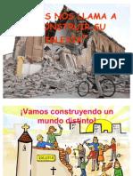 Reconstruir La Iglesia - 2011