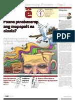 Philippine Collegian Tomo 89 Issue 2