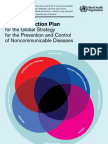 2008-2013 Action Plan for the Global Strategy for the Prevention and Control of Noncommunicable Diseases