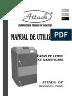 Manual Tehnic Attack