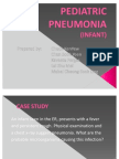 Paediatric Pneumonia