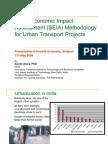 Impact Van Grote Transport Project En