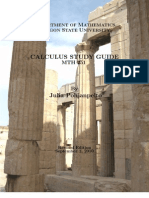 251 Study Guide